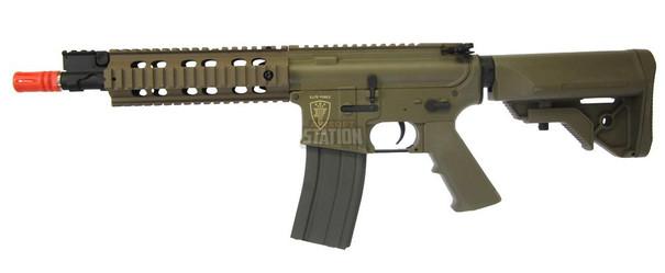 Elite Force M4 CQB Gen 7 AEG Tan Airsoft Rifle