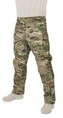 Emerson Gen 3 Combat Pants by Lancer Tactical, Camo, Size XS-XL