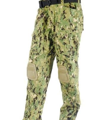Emerson Gen 3 Combat Pants by Lancer Tactical, Jungle Digital, Size XS-XL