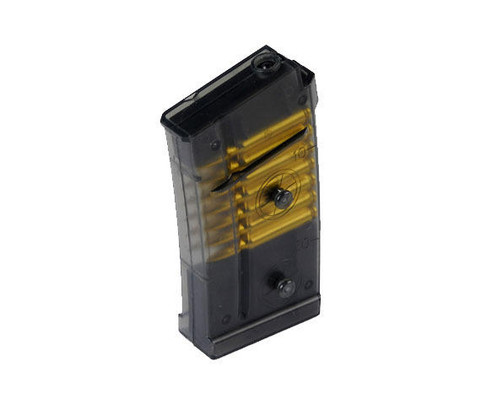 Extra Magazine for Airsoft M82 Rifle