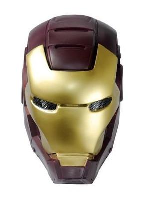FMA Iron Man 2 Airsoft Face Mask