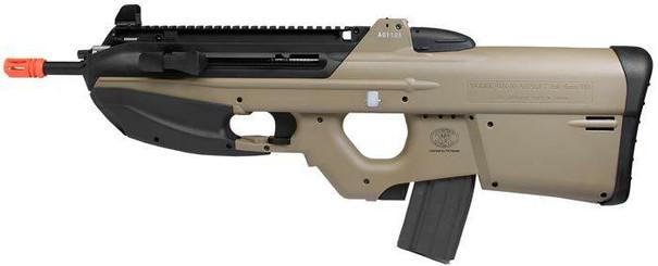 GandG FN Herstal F2000 Desert Tan Airsoft Rifle