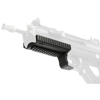 Full Metal RIS Unit for G&G F2000 AEGs