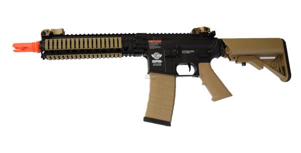 GandG CM18 MOD1 Combat Machine Airsoft Rifle