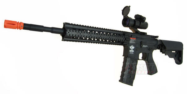 GandG Combat Machine R8-L AEG Airsoft Rifle