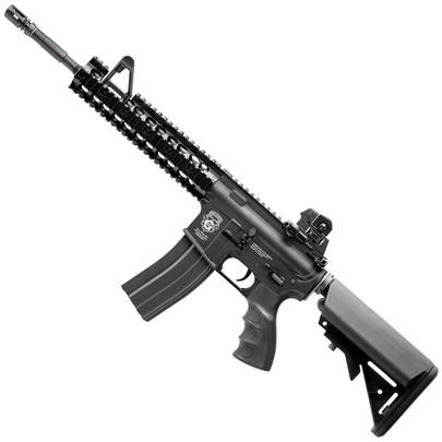 G&G Combat Machine Raider XL Blowback Airsoft Rifle