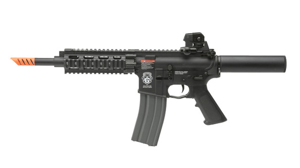 GandG Combat Machine CQW WASP Blowback Airsoft Rifle