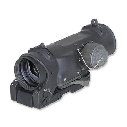 GandG Elcan Specter DR 1-4x Optical Sight