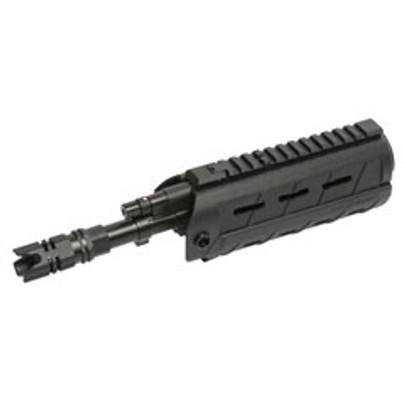 G&G G26 Handguard Set with Laser and Light, Black