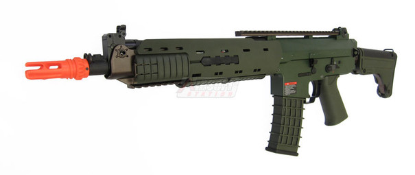 GandG GK5c GL AK5 Full Metal Airsoft Rifle