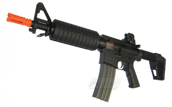 GandG Top Tech CQB-H Full Metal Airsoft Rifle