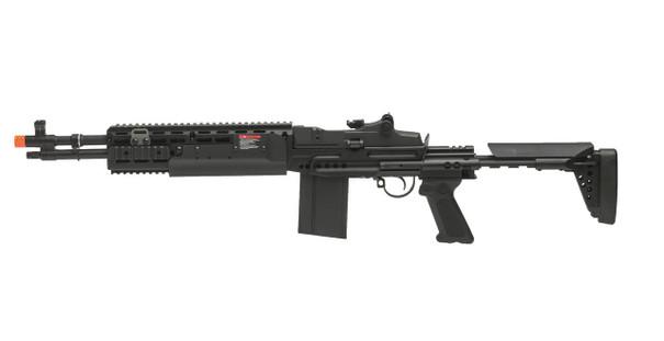 GandG Top Tech GR14 HBA Short M14 EBR Airsoft Rifle