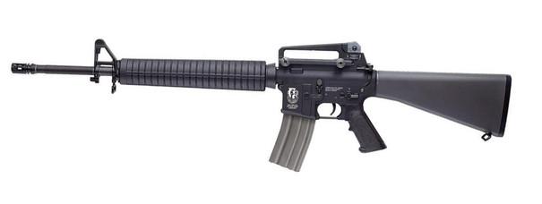 GandG Top Tech TR16 A3 Blowback Airsoft Rifle