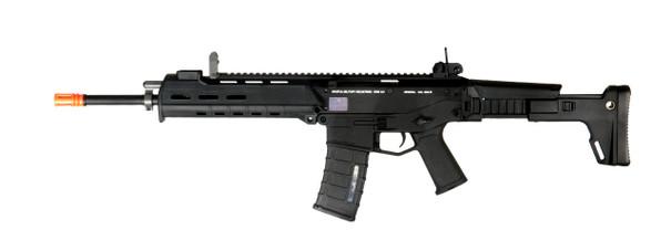 MAGPUL Licensed AandK Masada Full Metal ACR Black Airsoft Rifle