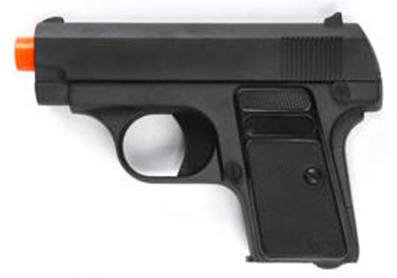 Galaxy G1 Metal Spring Airsoft Pistol