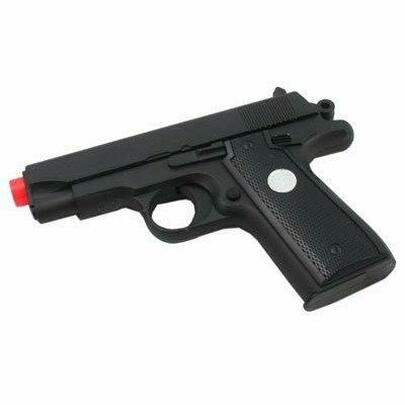 Galaxy G2 Full Metal Spring Airsoft Pistol
