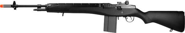 GandG GR14 M14 Electric Airsoft Rifle