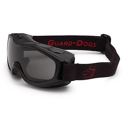 GOGGS Evader II Over-RX Goggles w/ Fogstopper, Clear Lens