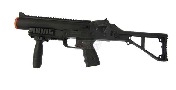BandT GL-06 40mm Airsoft Grenade Launcher