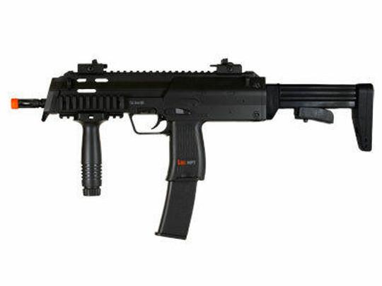 HandK MP7 AEG Airsoft SMG