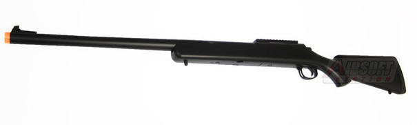 HFC Bolt Action CO2 Airsoft Sniper Rifle