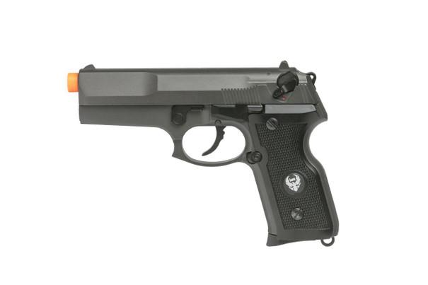 HFC HG-160 Full Metal Gas Blowback Airsoft Gun