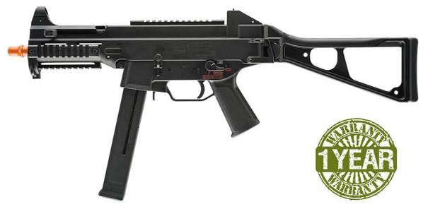 HandK UMP Gas Blowback Airsoft Rifle