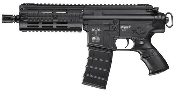 ICS CXP QD4 AEG RIS Sportline Airsoft Rifle