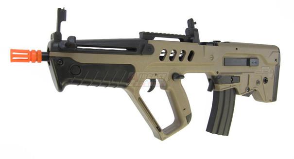 IWI Tavor TAR-21 Competition AEG Dark Earth Airsoft Rifle