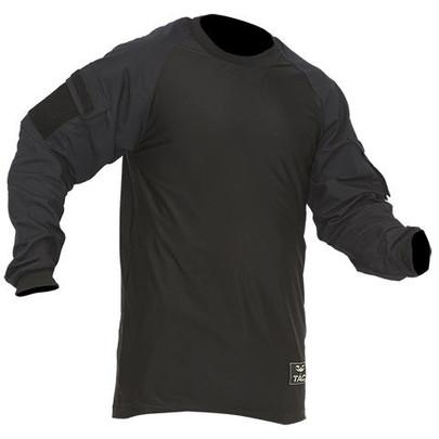 V-TAC Zulu Jersey, Tactical Black