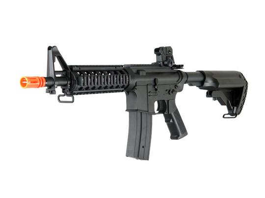 JG M4 CQB-R Full Metal Airsoft Rifle