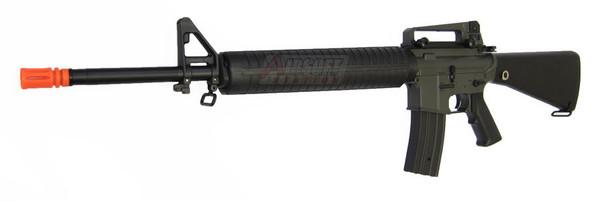 JG M16A3 AEG Airsoft Rifle