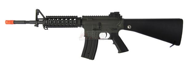 JG M16 RIS Sportline Airsoft Rifle