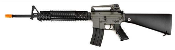 JG M16A4 RIS Electric Airsoft Rifle