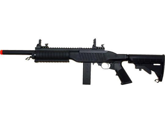 KJW KC-02 V2 Tactical Carbine GBB Airsoft Rifle