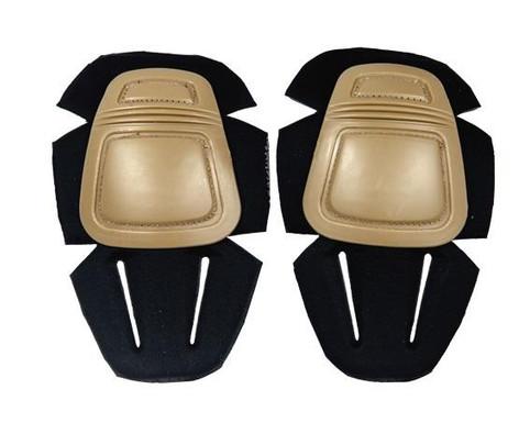 Knee Pad Inserts for Gen 2 / Gen 3 Combat Pants by Lancer Tactical