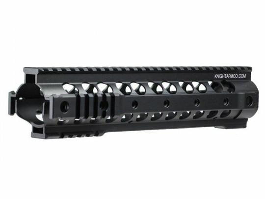 Knights Armament Airsoft URX 3.1 Rail System 10.75 in Black