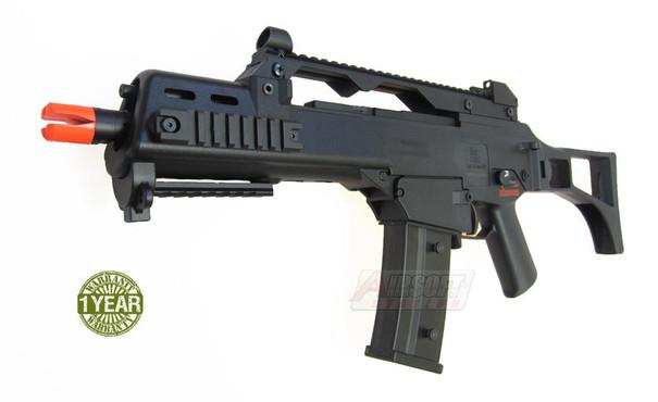 KWA HandK G36C Commando AEG Full Auto Airsoft Rifle