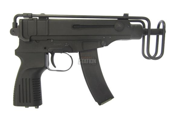 KWA KZ61 Skorpion GBB SMG Airsoft Gun