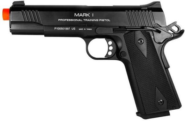 KWA M1911 MKI PTP Gas Blowback Metal Airsoft Pistol
