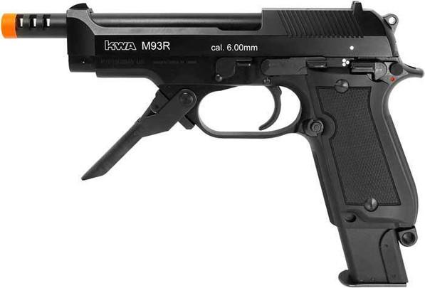 KWA M93R NS2 Gas Blowback Airsoft Pistol