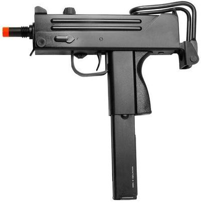 KWA M11A1 NS2 Gas Airsoft Submachine Gun