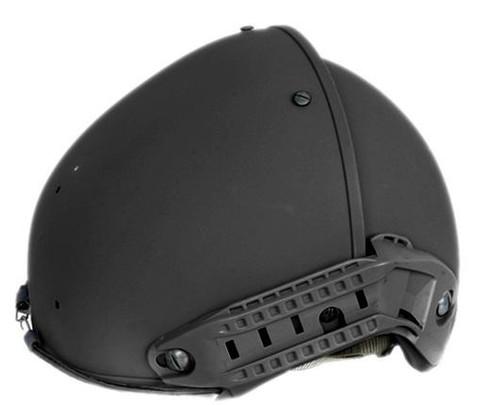 Lancer Tactical CP AF Helmet, Black