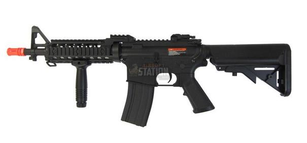 Lancer Tactical LT-02C M4 CQBR AEG
