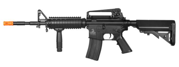 Lancer Tactical M4A1 RIS Combat Ready AEG