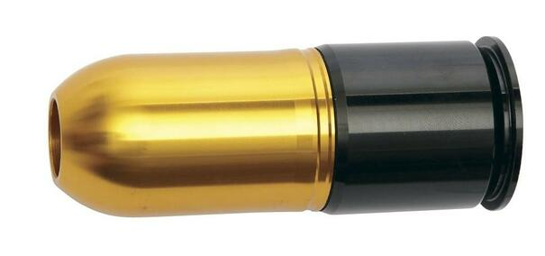 ASG Large 90 rd 40mm Airsoft grenade