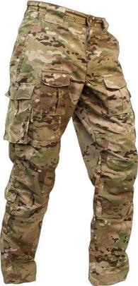 LBX Tactical Assaulter Pant, Multicam