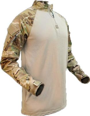 LBX Tactical Assaulter Shirt, Multicam