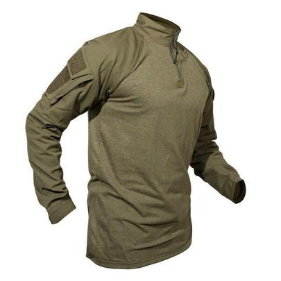 LBX Tactical Assaulter Shirt, Ranger Green