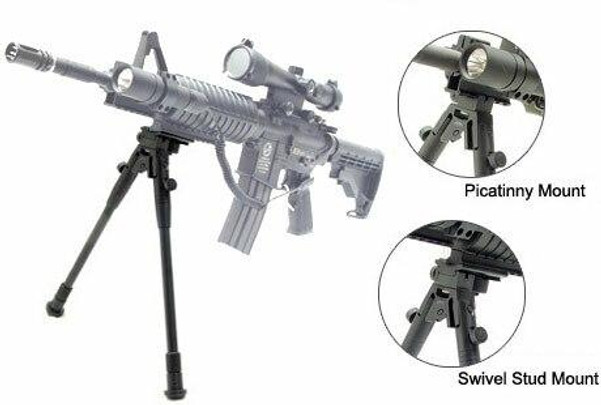 Leapers Multi-Functional Universal Bipod